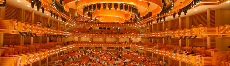 Adrienne Arsht Center for Performing Arts