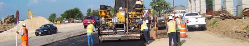 Better Jacksonville Road Improvement Crew at Work