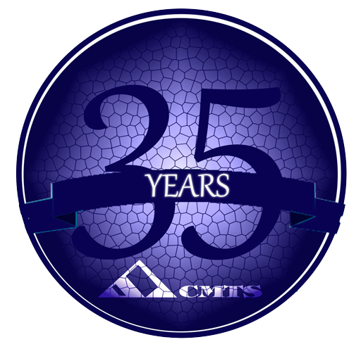 CMTS 35-year anniversary