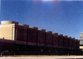 Colorado DIA Central Plant Facility, 1993