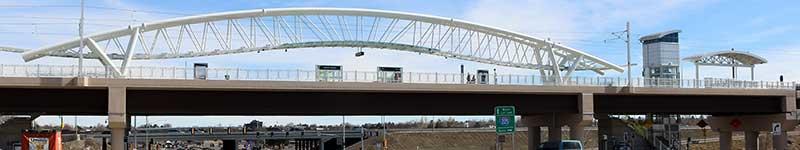 Colfax Station on the Denver Regional Rail line top pic