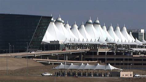 Denver International Airport grand opening. Photo courtesy of Fox 31 News.