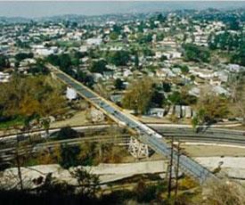 Pasadena Blue Line