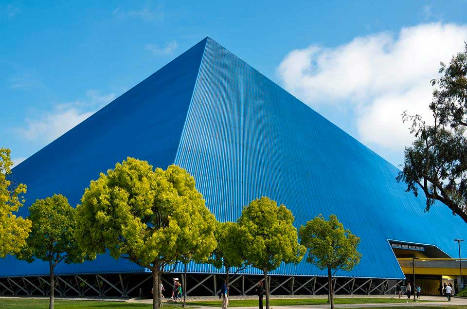 Pyramid Athletic Center