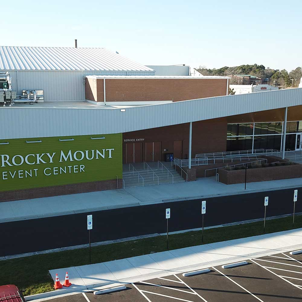 Rocky Mountain Event Center