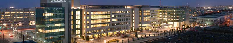 UCSF night image