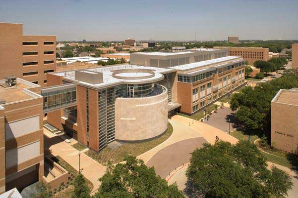 University of Texas Facilities at Arlington