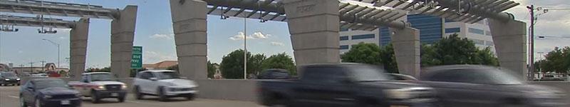 North Texas Tollway